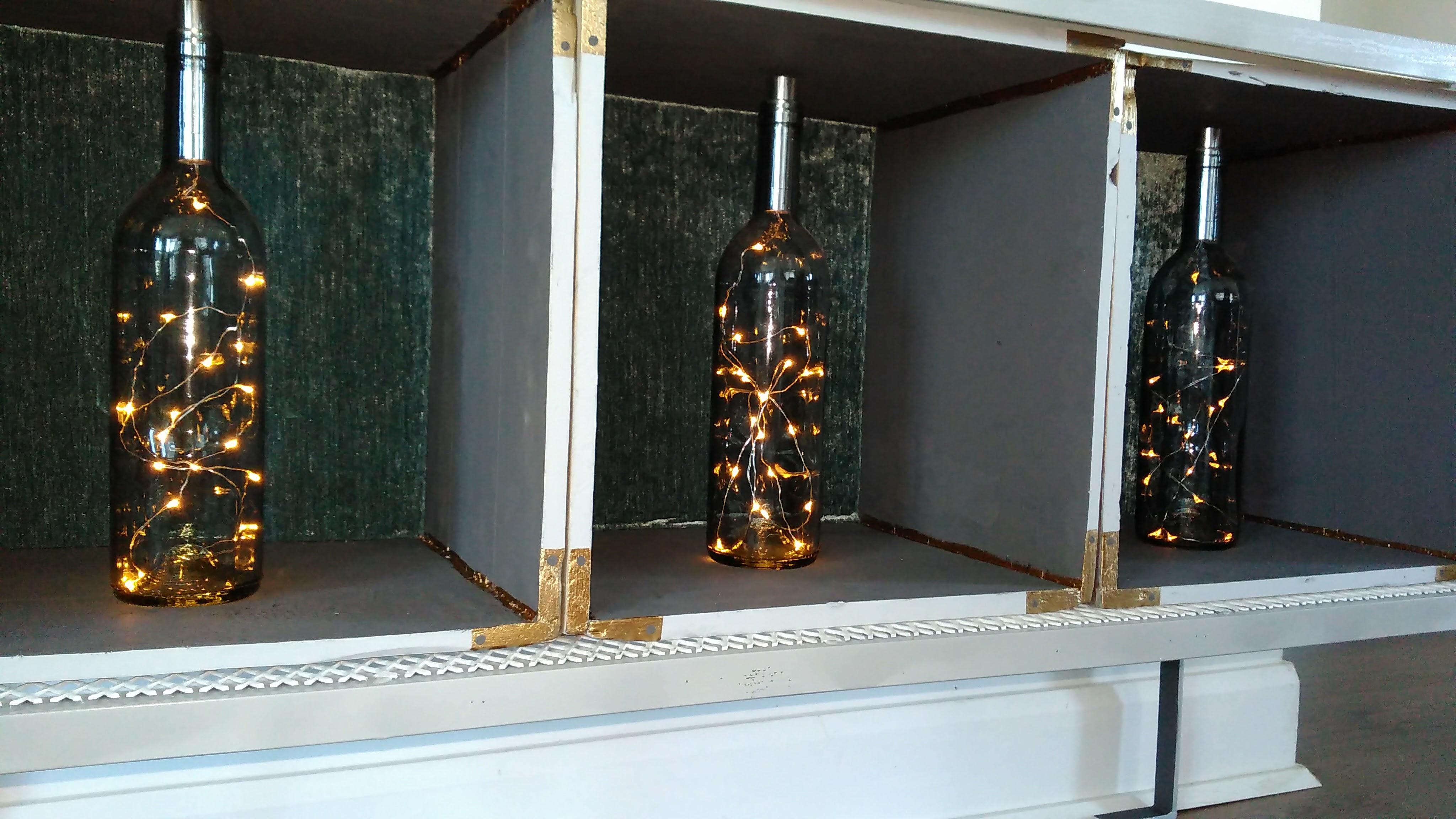 Meuble t l vision avec caisse en bois boutique - Meuble tv caisse bois ...